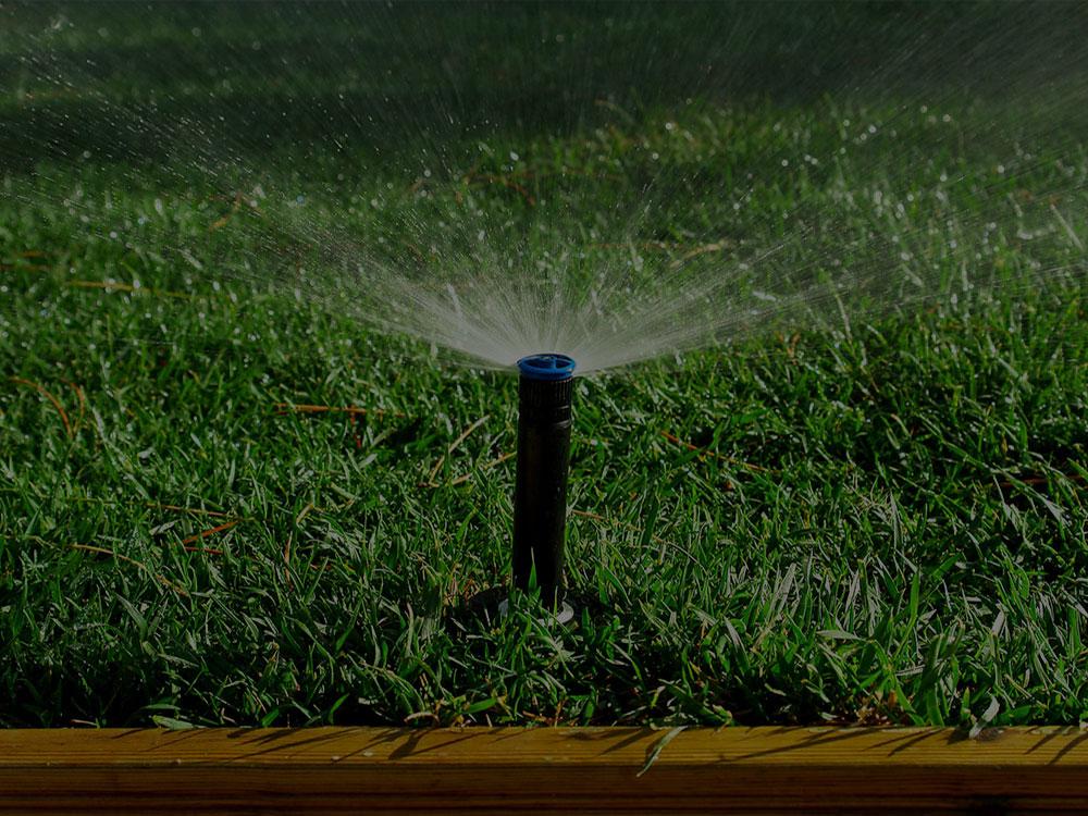 Beachwood Irrigation