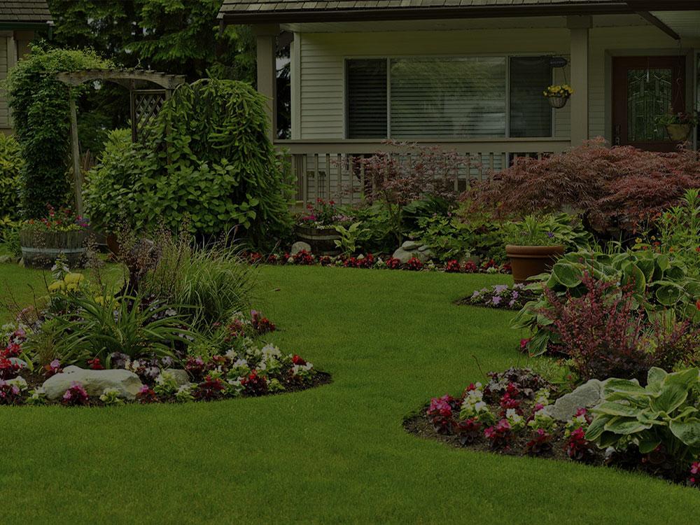 Cleveland Landscape Design