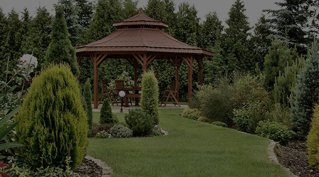 Mentor Garden Design