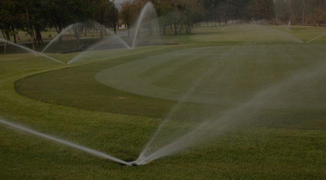 Cleveland Irrigation